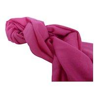Nordstrom Cashmere Wool Blend Scarf Shawl Wrap