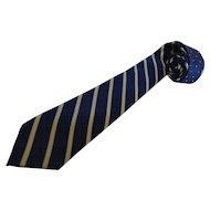 Tommy Hilfiger Classic Vintage Slim Neck Tie