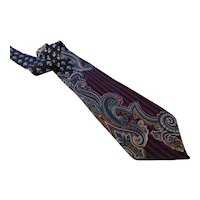 Stafford Executive Silk Necktie U.S.A.