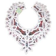 Vintage Handmade Lace Collar