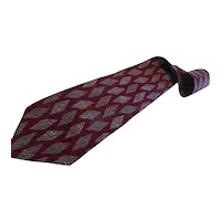 """Vintage Ralph Lauren Silk Necktie 58"""""""