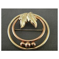 Vintage signed Kreisler pin