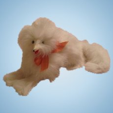 Canine Companion for Your French Fashion Doll!