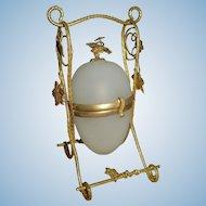 Palais Royal French Perfume Egg
