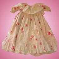 1890 Doll Dress