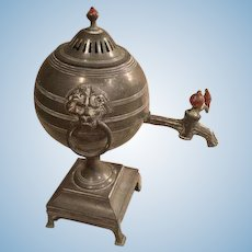 Rare Toy Samovar