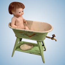 Bathtub for Your Little Doll