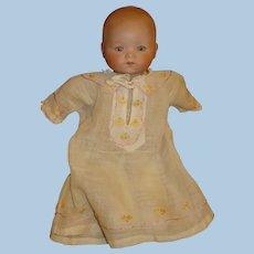 My Dream Baby Antique Bisque Head Doll