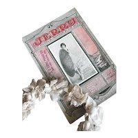Bella Bordello Antique Sheet Music For Frame Flapper Romantic