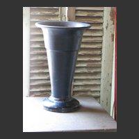 Vintage French Flower Vase