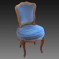 French Louis XV style Child's Chair