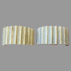 Fluted Architectural Half Round Column Parts