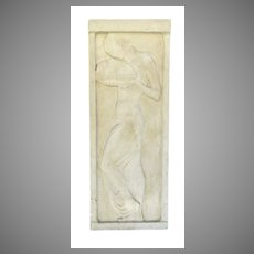 Large Bas Relief of Salome