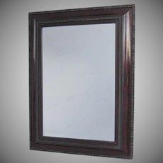 19th Century Dutch Mirror