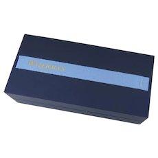 Waterman Paris Hémisphère Pen Box Empty