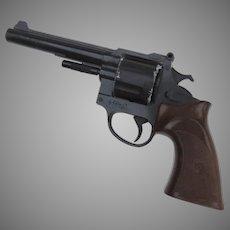 Vintage Edison Giocattoli Cap Firing Toy Pistol