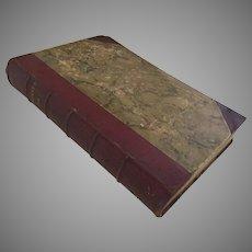 The works of Michael de Montaigne by William Hazlitt 1853