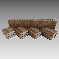 39 Volumes of Balzac