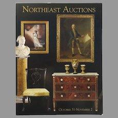Vintage Northeast Auctions Catalogue 2003