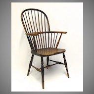 English Tall Back Windsor Chair