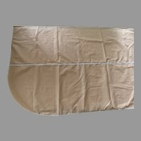 Discontinued Matouk Coverlet Quilt Bedspread Queen Pique