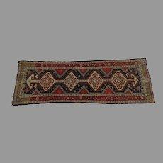Tribal Rug Runner