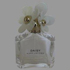 Marc Jacobs Perfume Bottle Daisy
