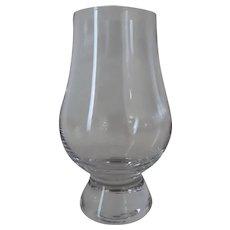 "Glencairn Crystal Whisky Glass Ireland ""The Official Whiskey Glass"""