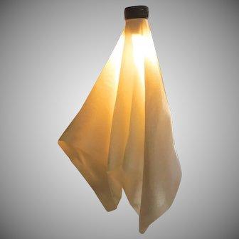Ingo Maurer Delight Lamp by Designers Frans van Nieuwenborg and Martijn Wegman