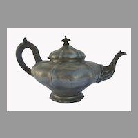 Pewter Pot By Dixon and Sons
