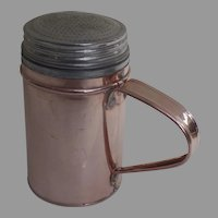 Vintage Three Part Flour Sifter Sugar
