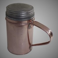 Vintage Three Part Flour Sifter Sugar
