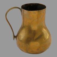 Early 19th Century Bell Metal Vessel
