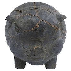 Terracotta Piggy Bank