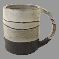 "Ceramic Coffee Mug Cup by Erica Williams ""THrō Ceramics Texas"""