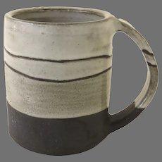 "Ceramic Coffee Mug by Erica Williams ""THrō Ceramics Texas"""