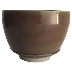 Vintage Signed Joseph Battiato Pottery Vessel