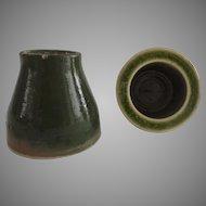 """""""Waylande Gregory""""  Pair Small Bowls"""