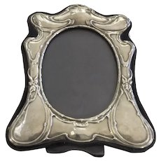 English Sterling picture Frame by Keyford Frames Ltd Birmingham and London