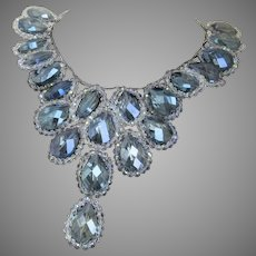 Vintage Vilaiwan Fine Jewelry Necklace