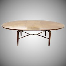 Walnut Dining Table by Maurice Bailey for Monteverdi Young