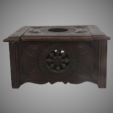 French Brittany Doll Chest