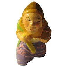 "2 1/2"", Bishamonten, God of War and Battles, Seven Lucky Gods of Asian Mythology"