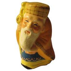 "2 1/2"", Jurojin, God of Wisdom, Seven Lucky Gods of Asian Folklore"