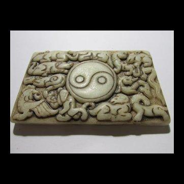 Chinese Zodiac Twelve Animal Jade Pendant-Collectible