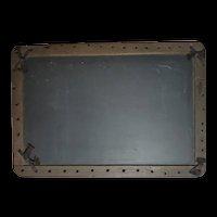 Original Slate Chalk Board