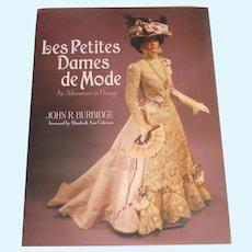 Les Petites Dames de Mode with Wonderful Photos of Detailed Gowns