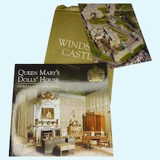 Queen Mary's Doll House Booklet