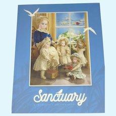 Sanctuary Auction Catalog