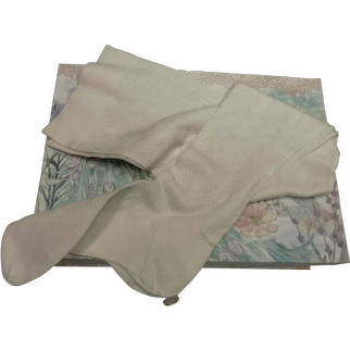 Stockings, Woman's Fine Cotton to re-purpose